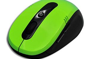 Mouse Verde